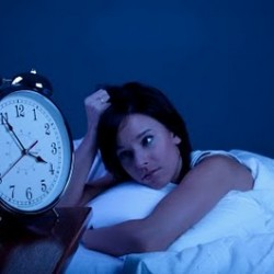 Studio sul dormire bene