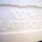 il materasso in fibre di lattice