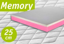 materasso-memory