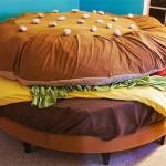 Il letto panino