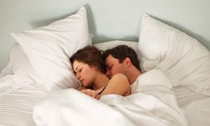 sonno di coppia