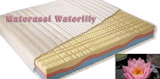 materassi-waterlily-prezzi