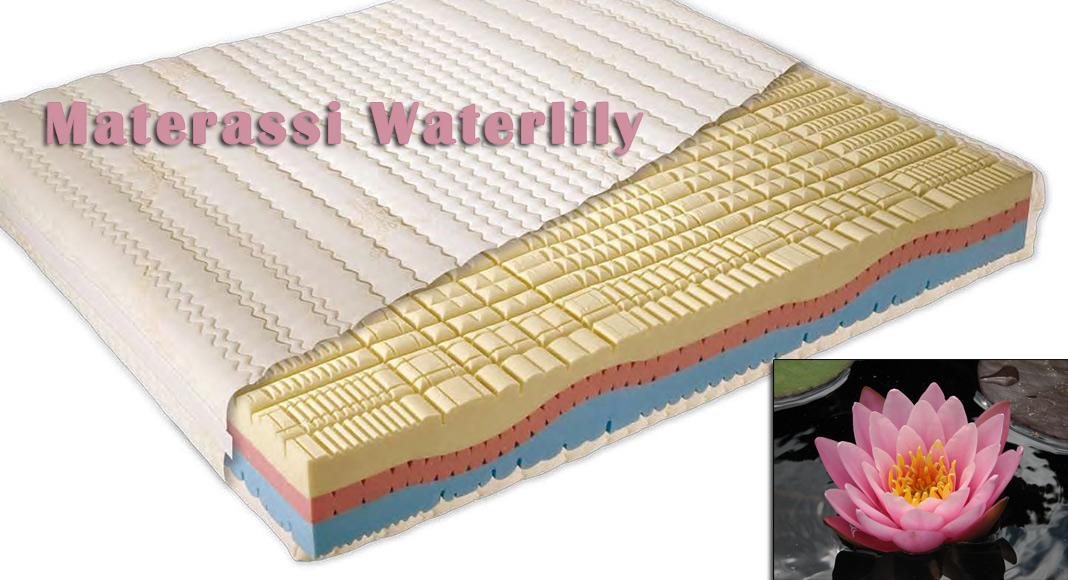 Materassi Waterlily, prezzi e offerte speciali