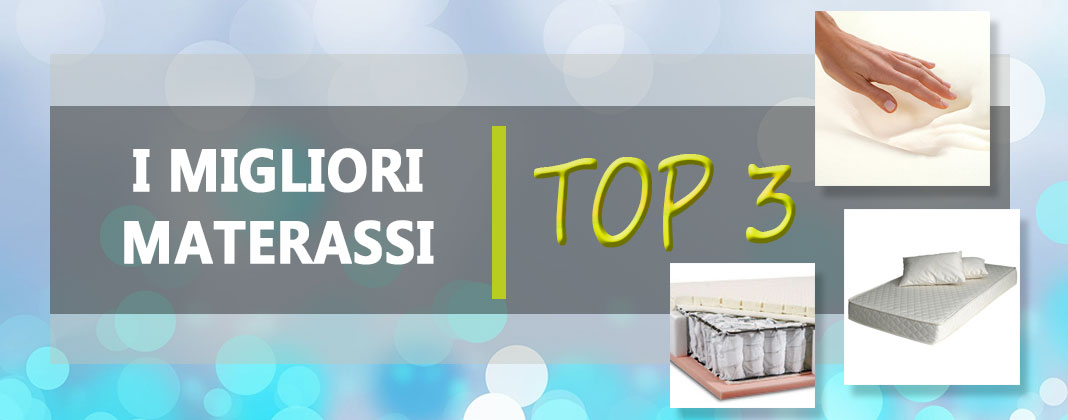 Materassi Di Qualita Marche.Il Miglior Materasso In Commercio La Classifica 2018