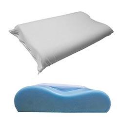 cuscino-cervicale-memory-foam-gel